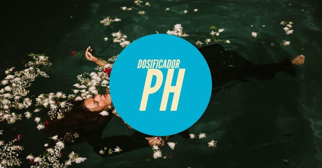 dosificador ph