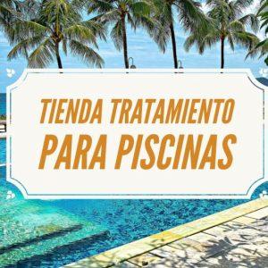 Tienda Tratamiento para piscinas